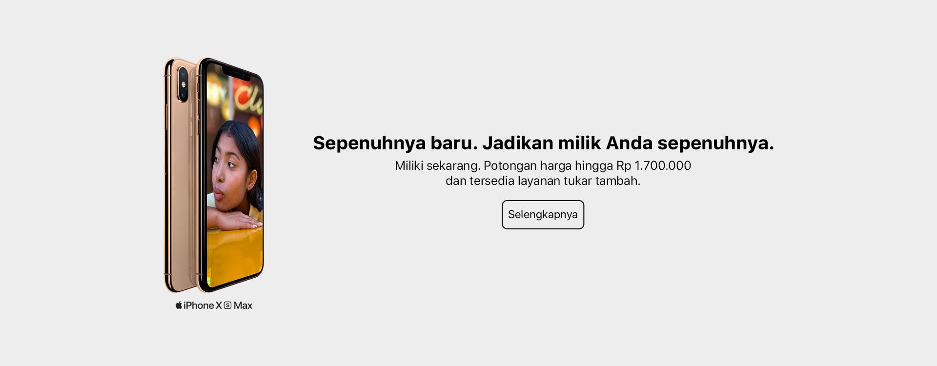 Story-i | Apple Premium Reseller